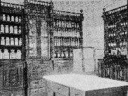 Imagen de la farmacia del hospital