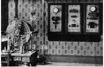 Imagen de la máquina de electroshock