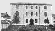 San Benito pabilioia