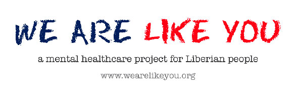 Proyecto We are like you Liberia