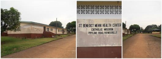 Benedict Menni Health Center