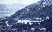 Santa Agedako bainuetxearen irudia 1897an