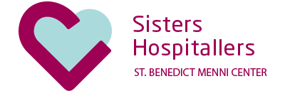 Logo Sisters Hospitallers